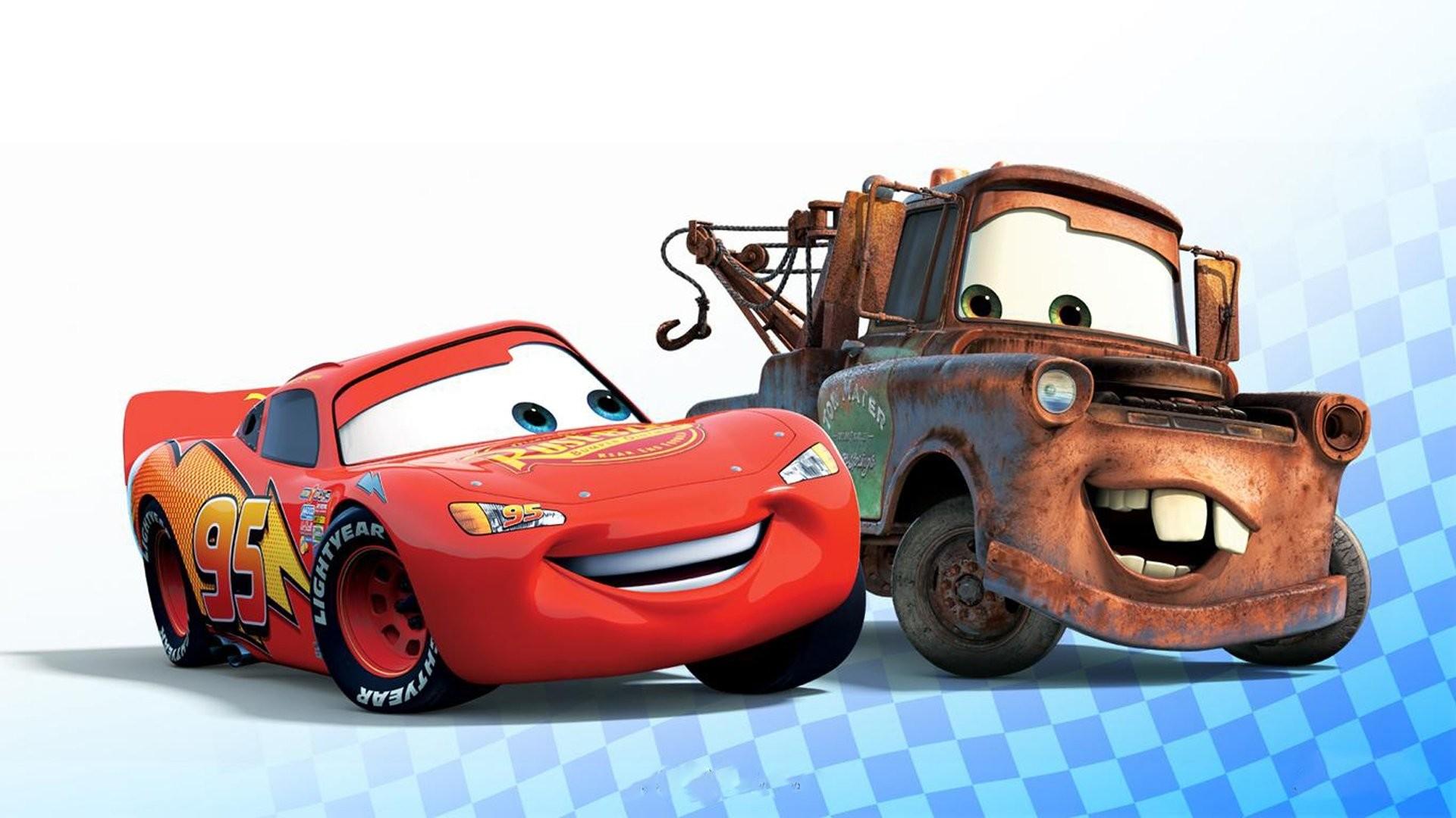 1920x1080 - Wallpaper Cars Cartoon 22