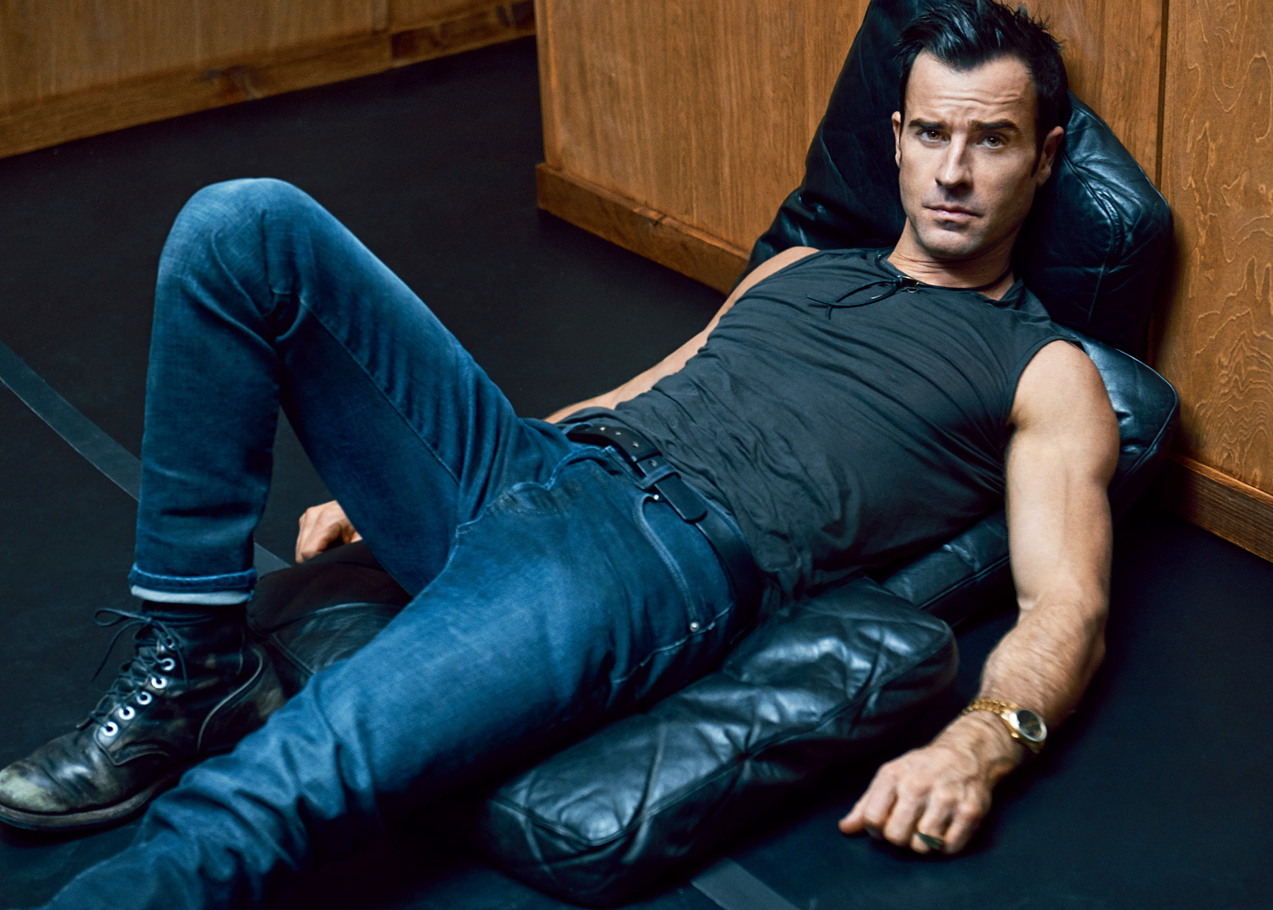 1800x1286 - Justin Theroux Wallpapers 20