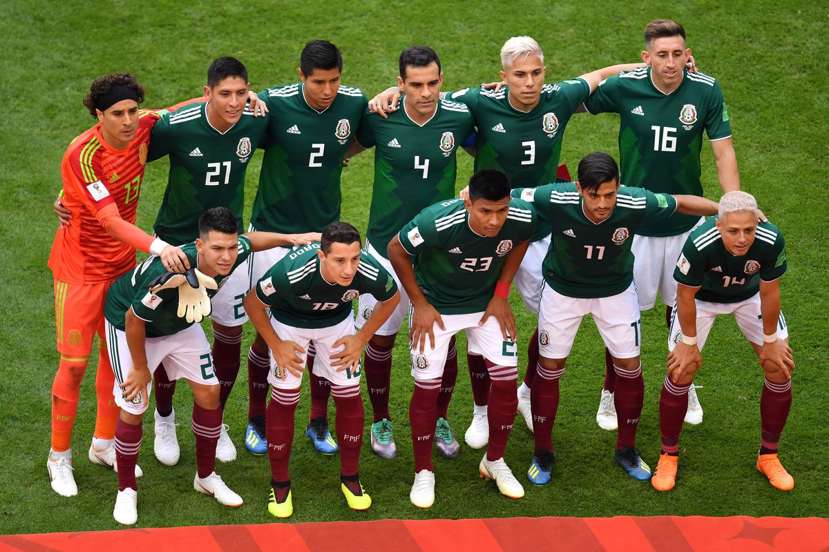 1200x800 - Mexican Soccer Team 2018 34