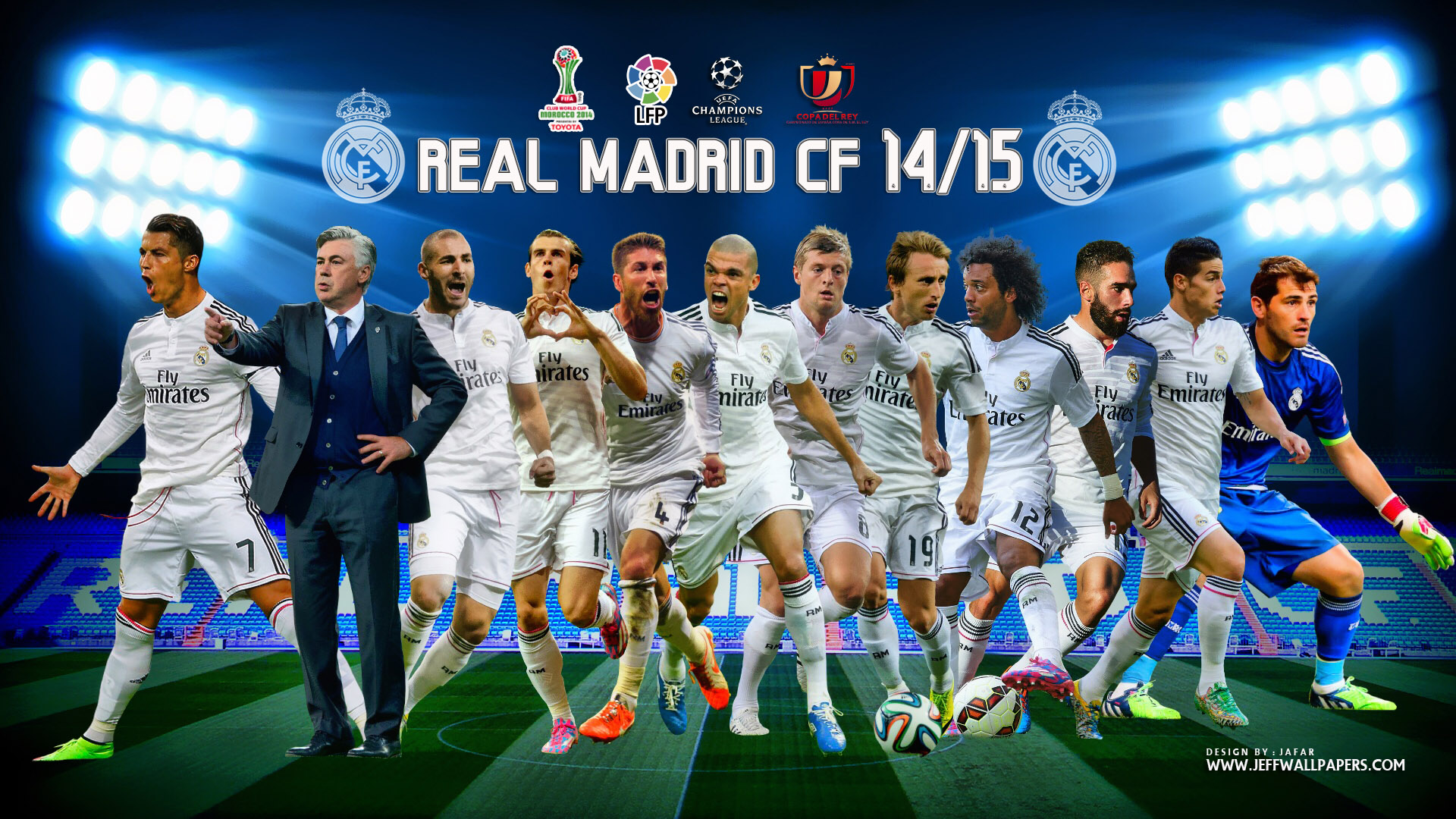 1920x1080 - Real Madrid C.F. Wallpapers 26