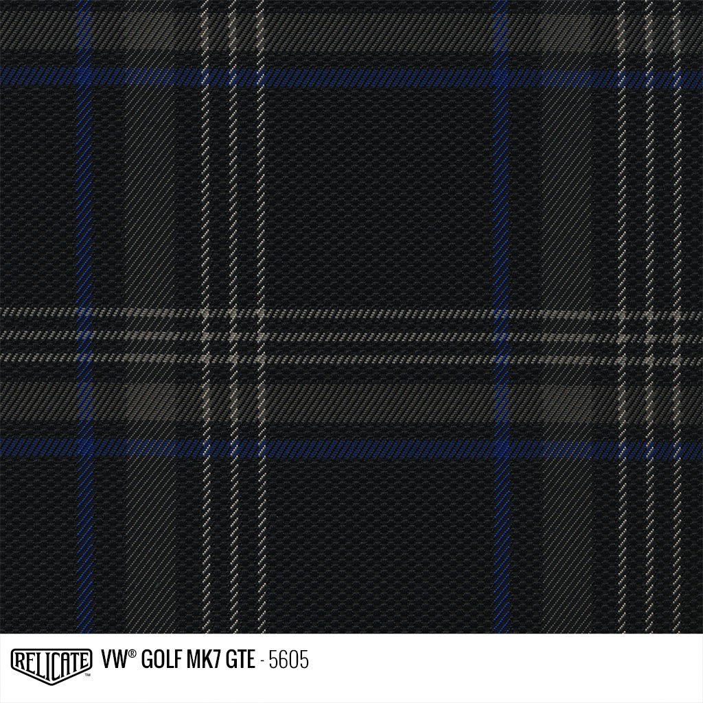1024x1024 - Blue Plaid 13