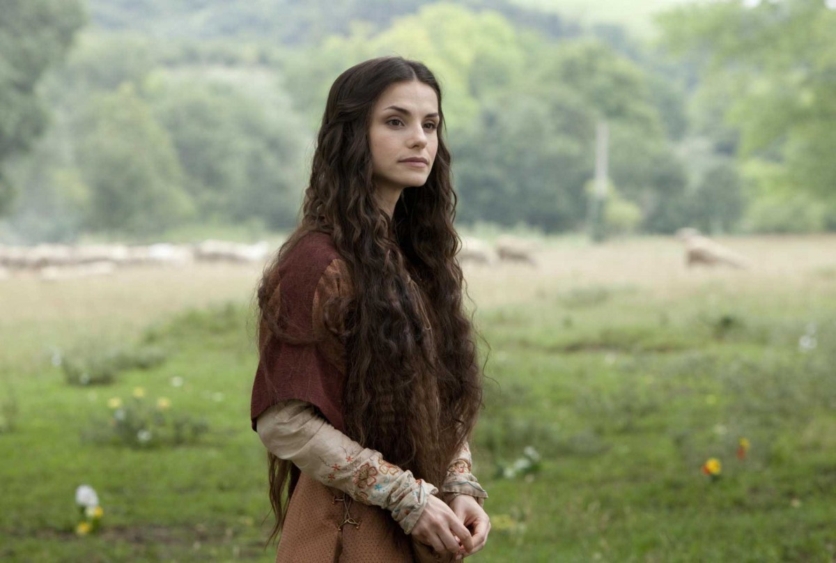 1200x808 - Charlotte Riley Wallpapers 13