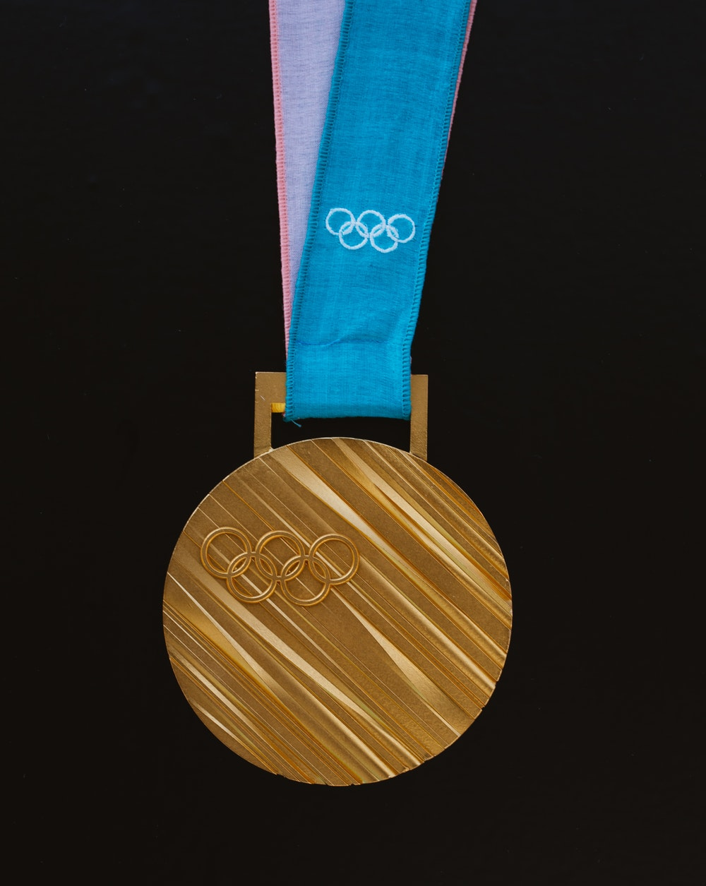 1000x1255 - Olympic Gold Metal Wallpapers 4