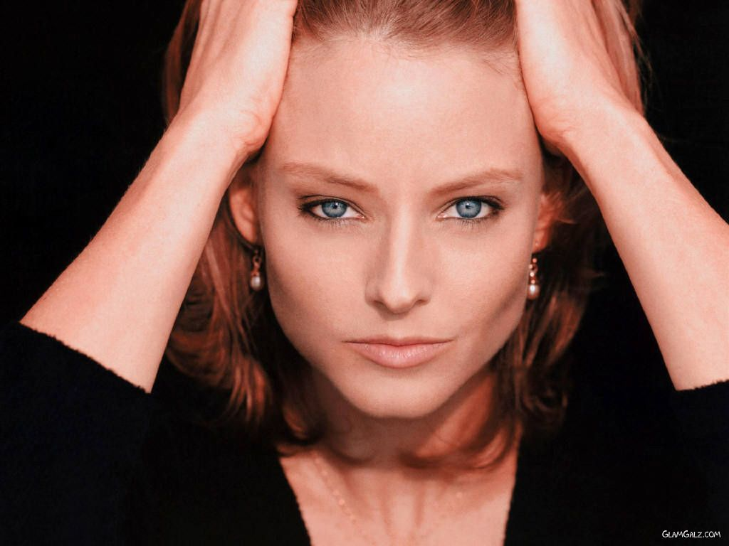1024x768 - Jodie Foster Wallpapers 37