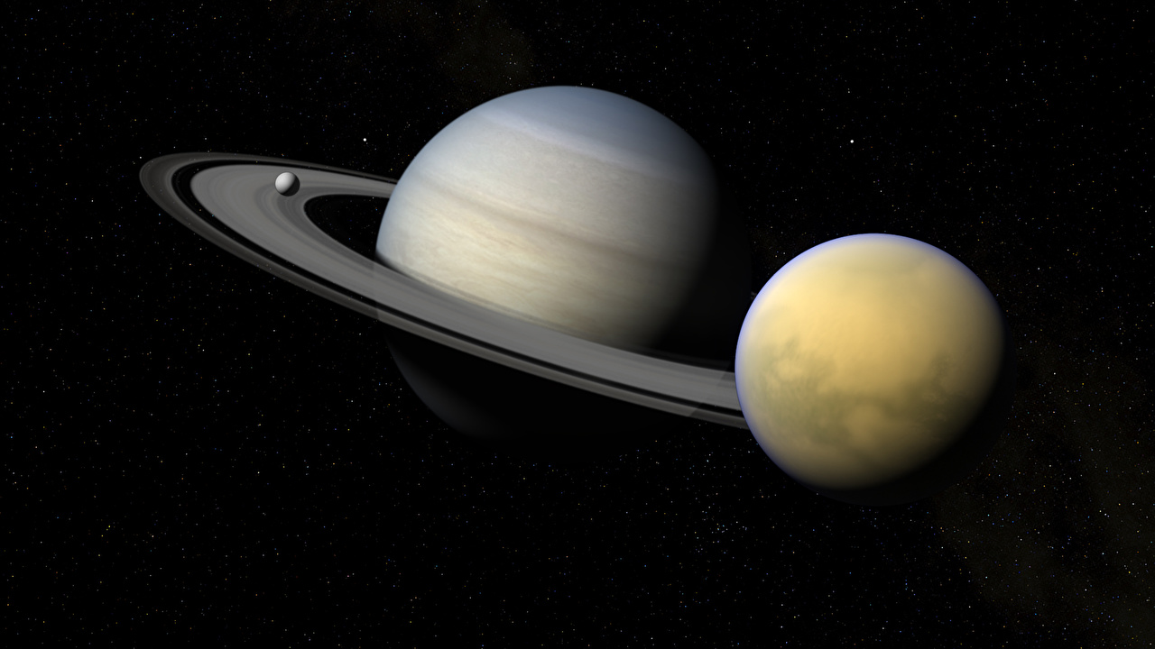 1280x720 - Planetary Ring Wallpapers 24