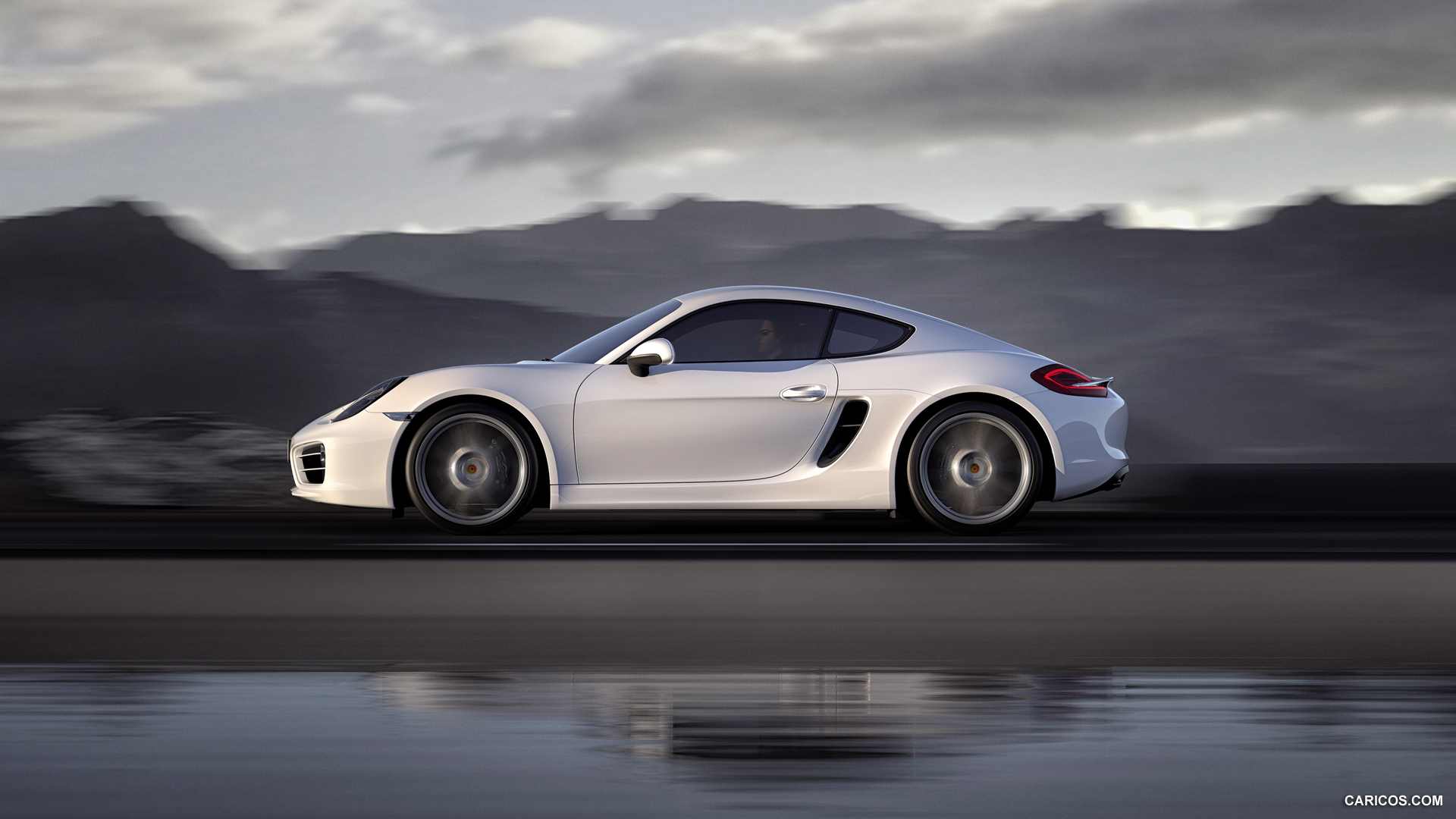1920x1080 - Porsche Cayman Wallpapers 21