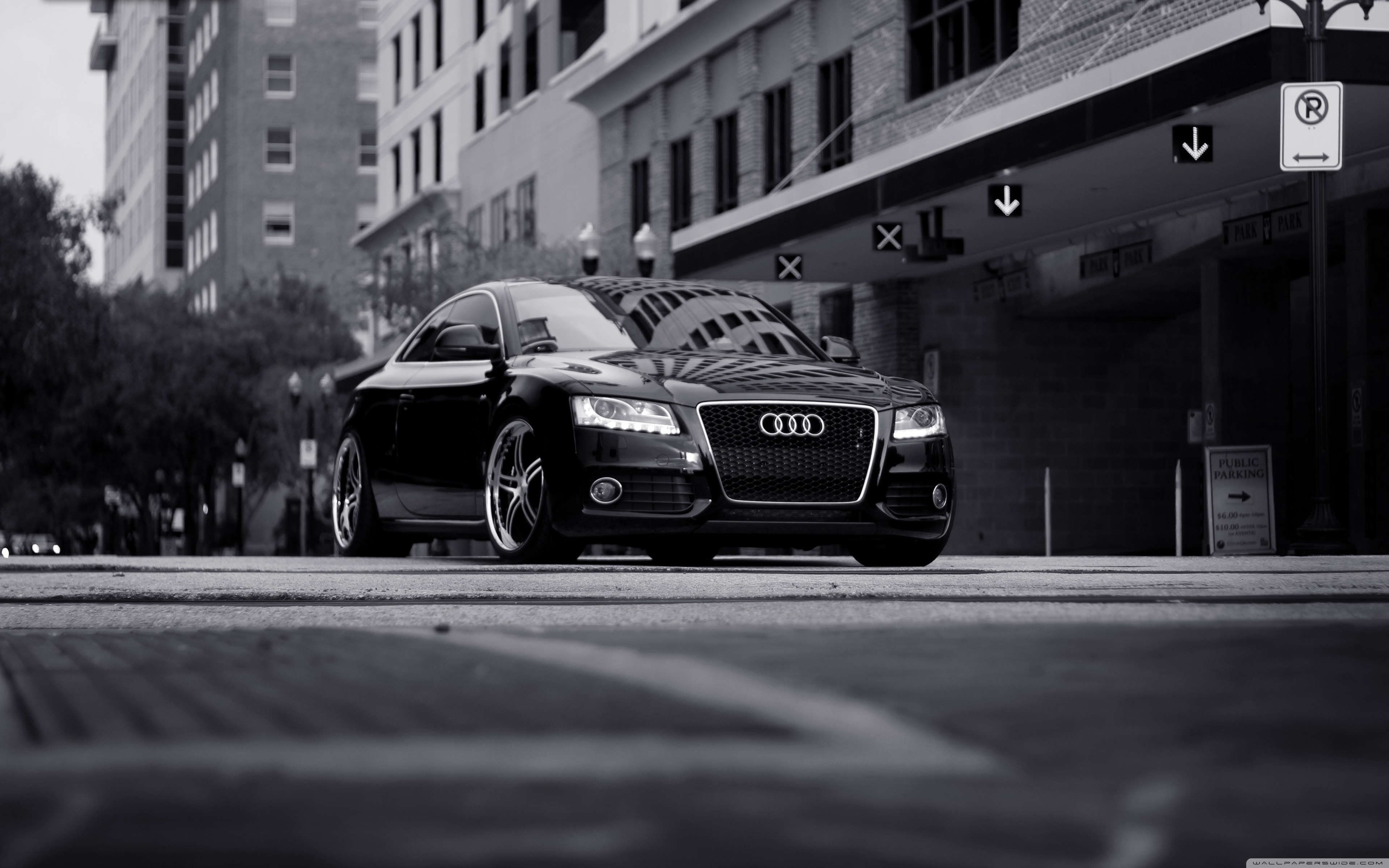 3840x2400 - Audi A5 Wallpapers 30