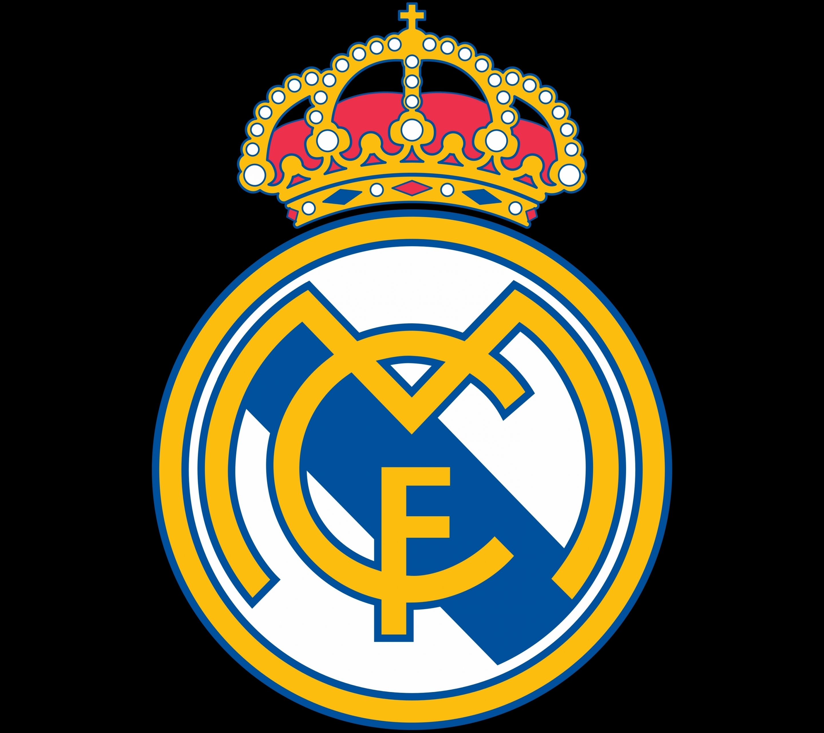 2880x2560 - Real Madrid Castilla Wallpapers 1