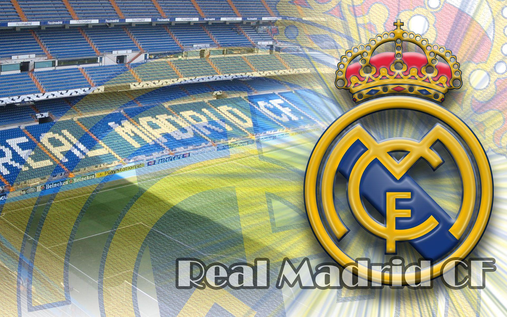 1920x1200 - Real Madrid C.F. Wallpapers 7