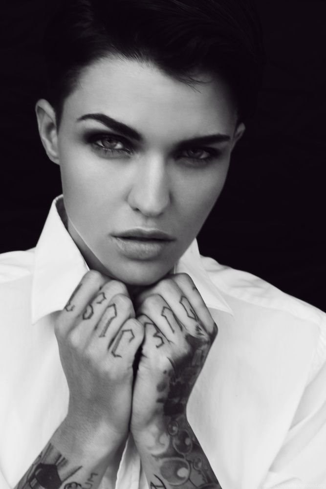 667x1000 - Ruby Rose Wallpapers 10