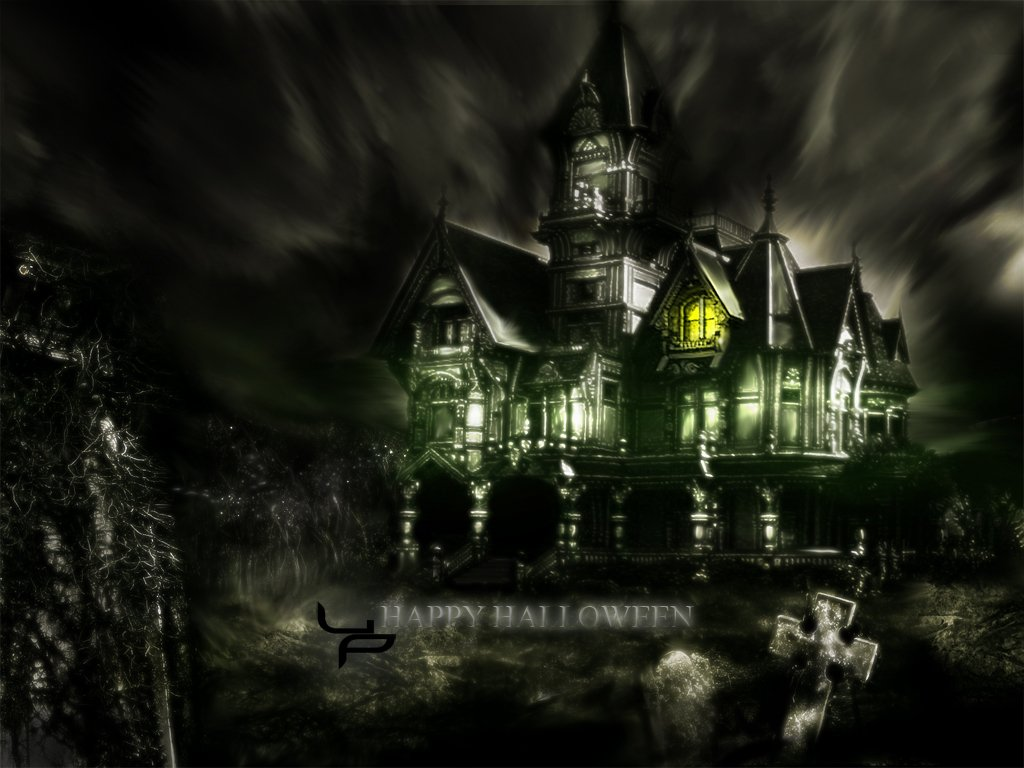 1024x768 - Cool Gothic Backgrounds 42