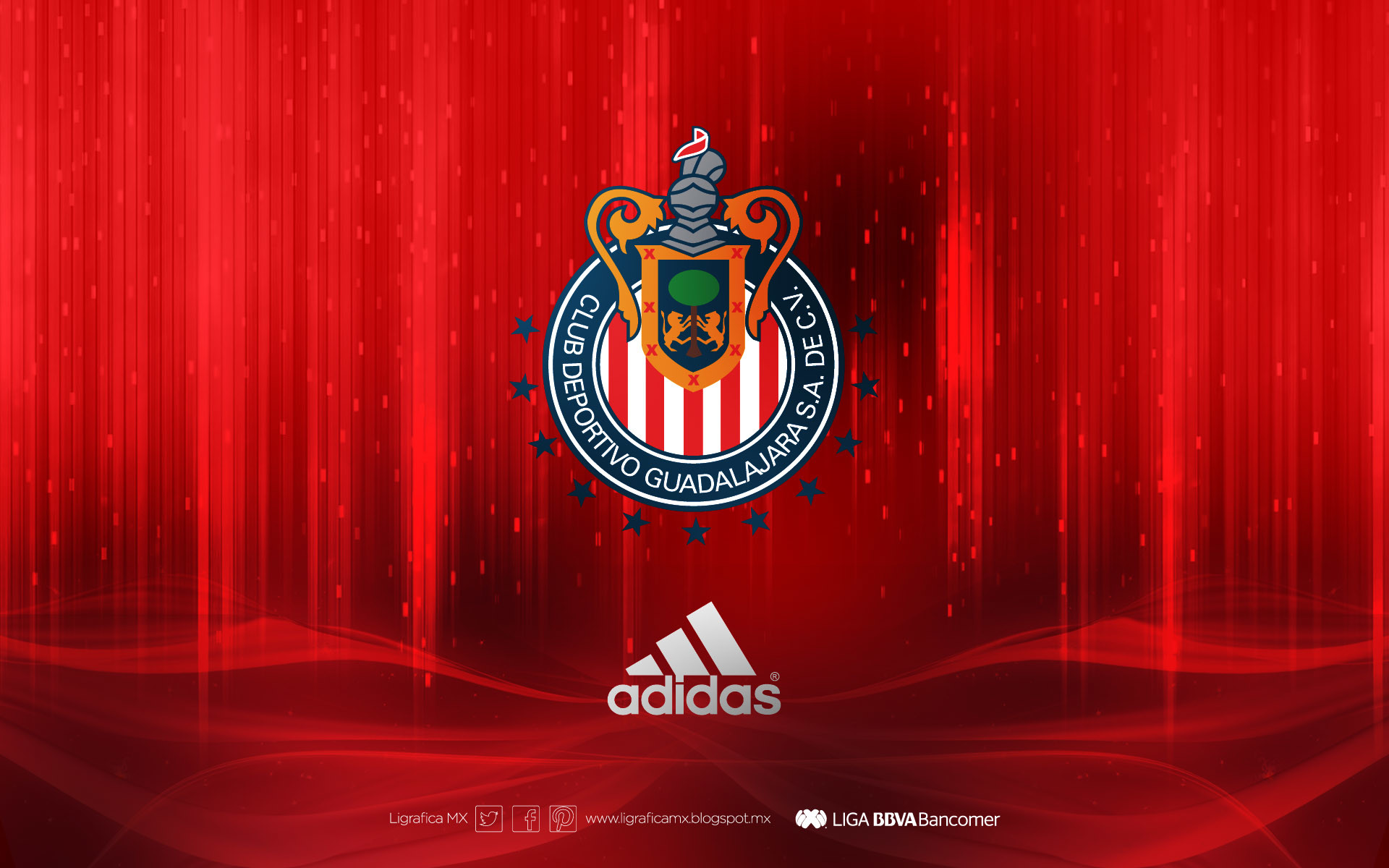 1920x1200 - C.D. Guadalajara Wallpapers 14