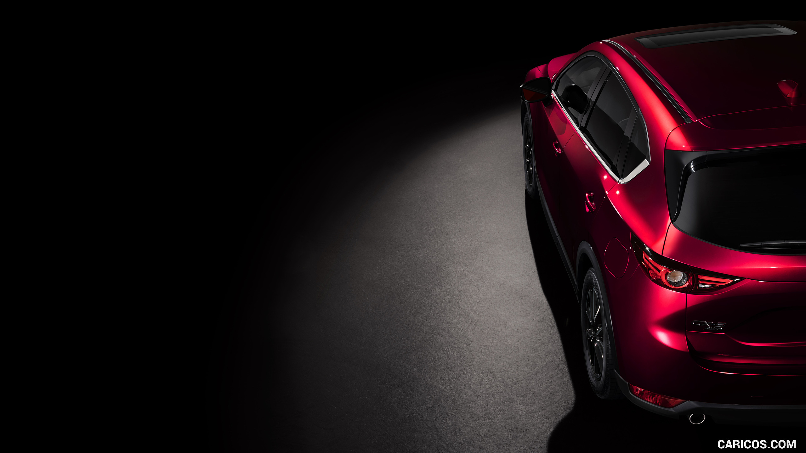 2560x1440 - Mazda CX-5 Wallpapers 25
