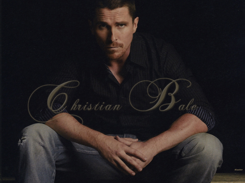 1024x768 - Christian Bale Wallpapers 26