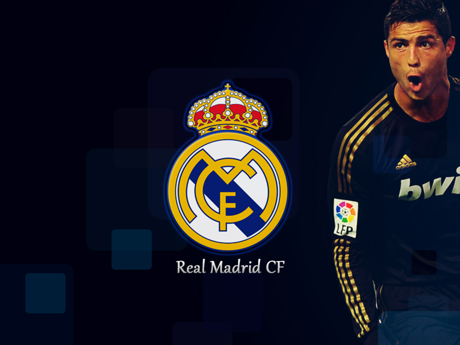 1600x1200 - Real Madrid C.F. Wallpapers 5