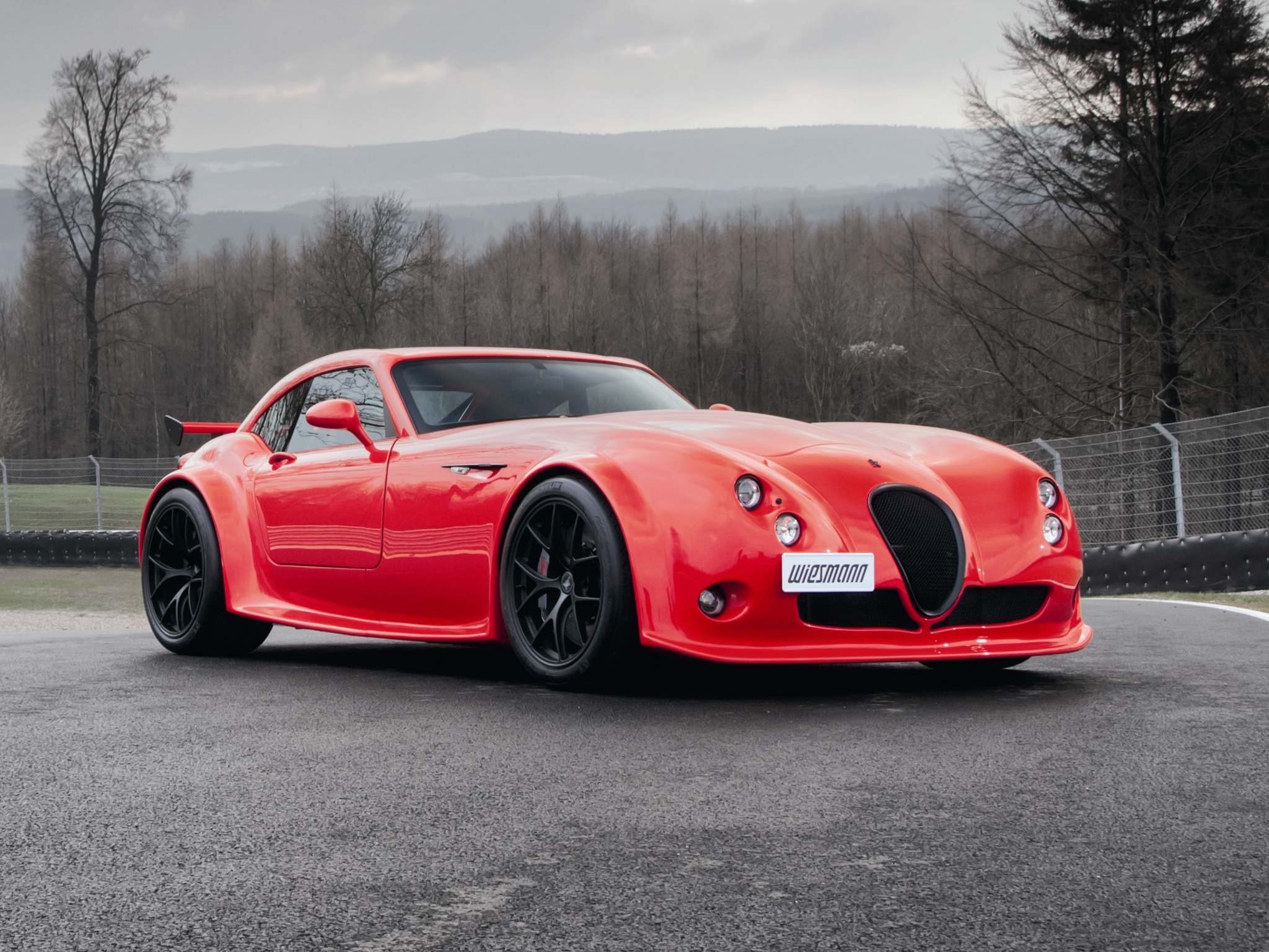 2048x1536 - Wiesmann GT MF4 Wallpapers 2
