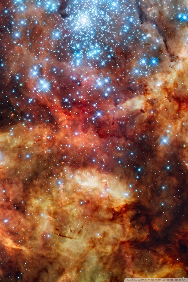 640x960 - Star Cluster Wallpapers 33