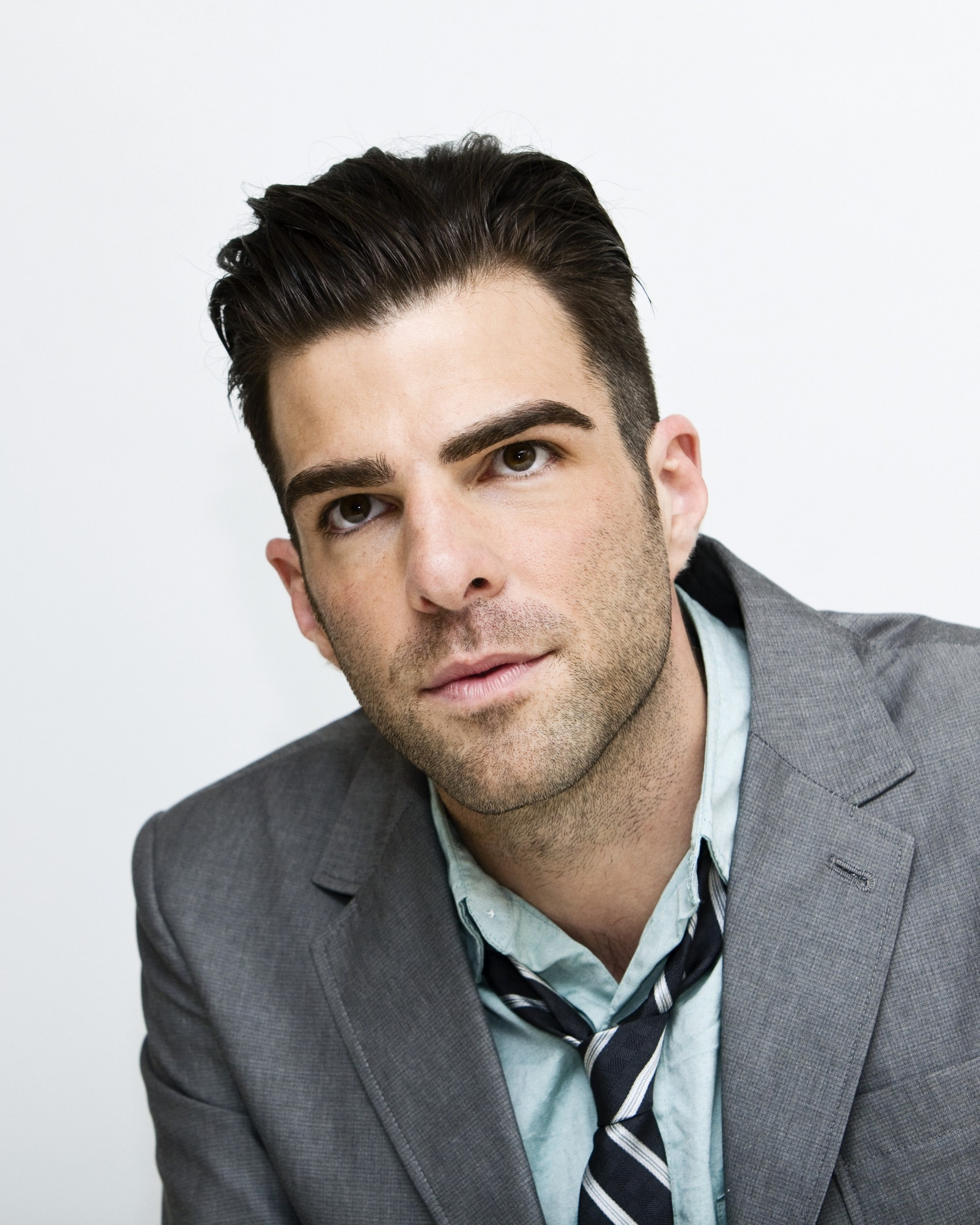 2048x2560 - Zachary Quinto Wallpapers 32