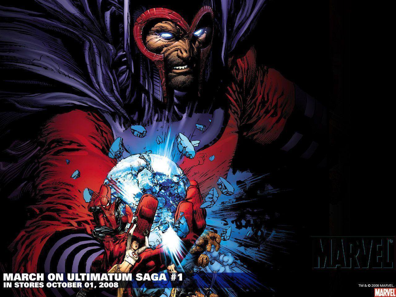 1280x960 - Magneto Wallpapers 3