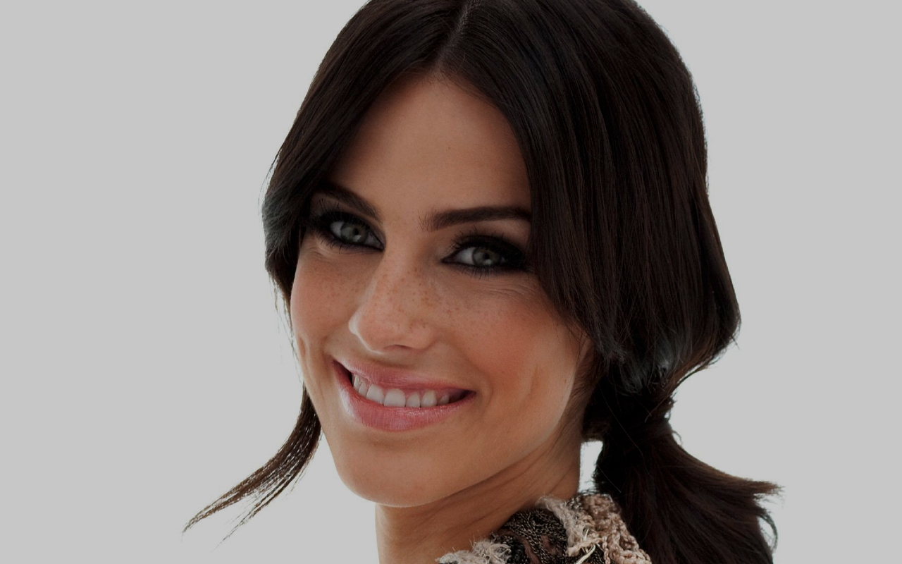 1280x800 - Jessica Lowndes Wallpapers 15