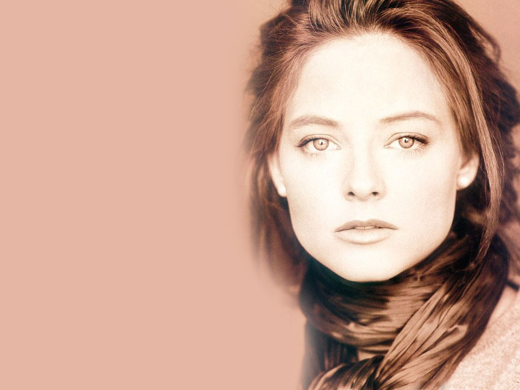 1024x768 - Jodie Foster Wallpapers 7