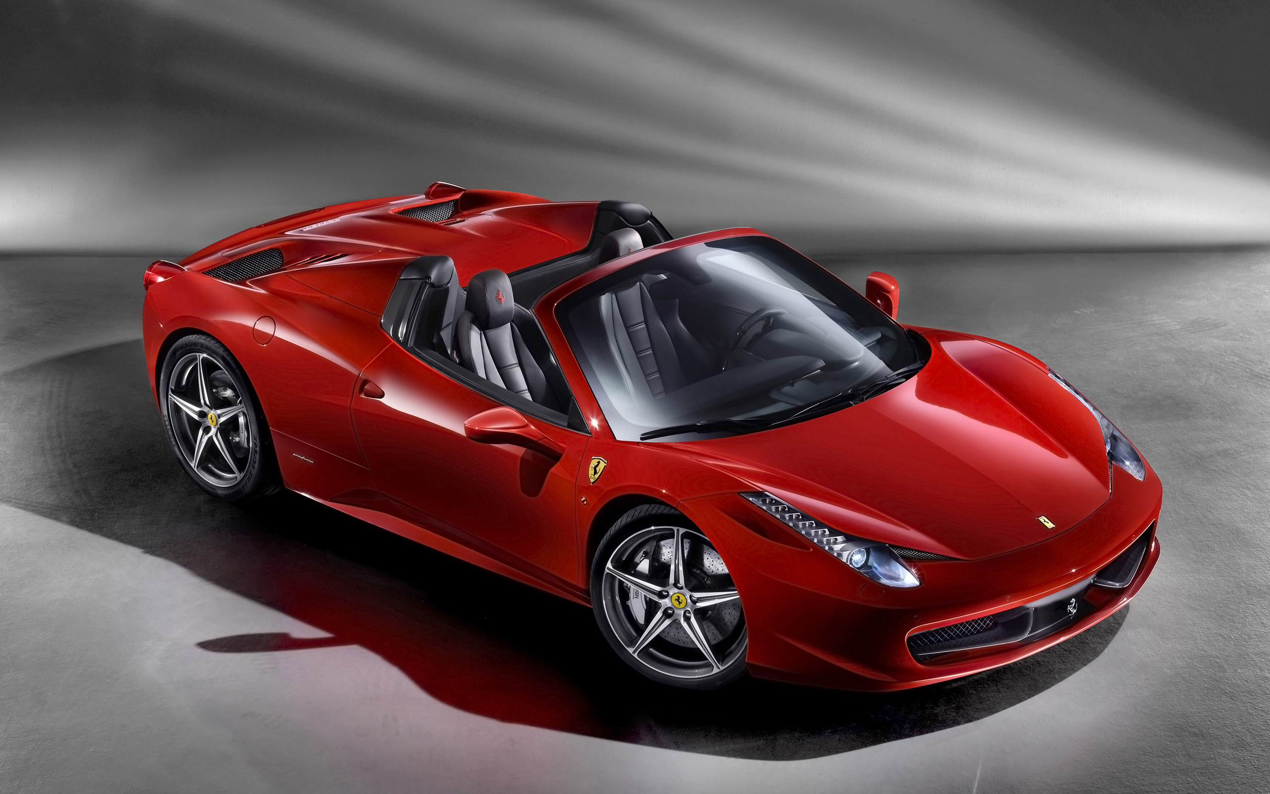 2560x1600 - Ferrari 458 Italia Wallpapers 19