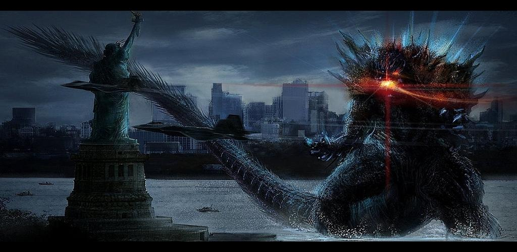 Godzilla Wallpapers 28 Images Dodowallpaper