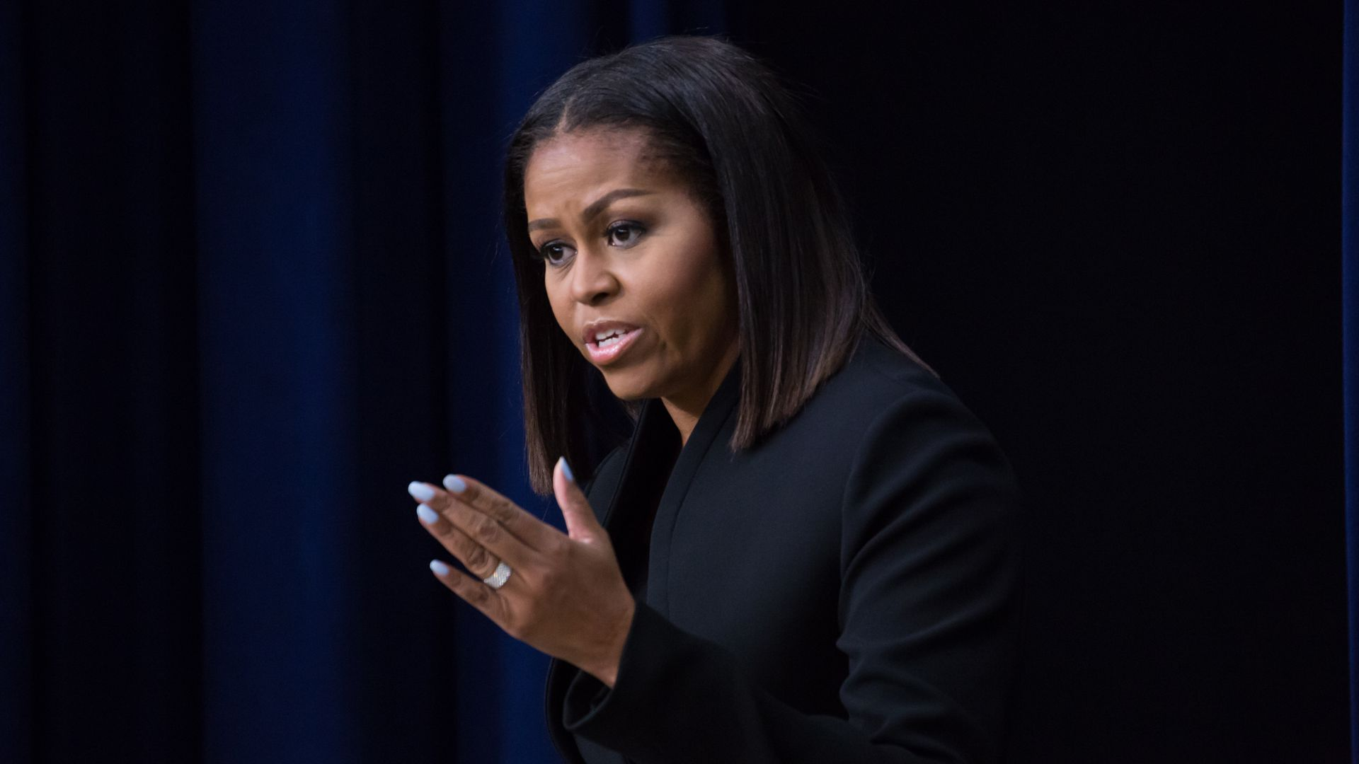 1920x1080 - Michelle Obama Wallpapers 31
