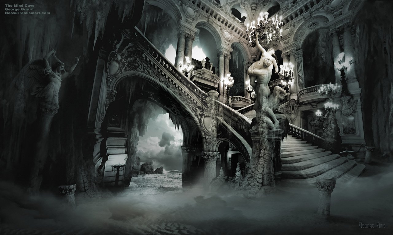 1280x768 - Cool Gothic Backgrounds 19
