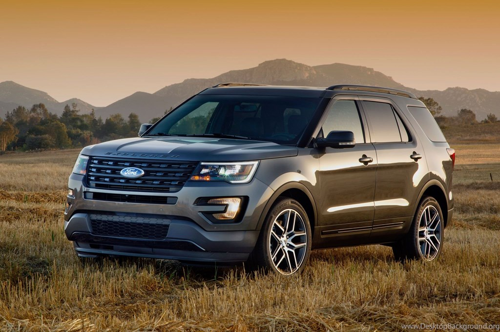 1024x680 - Ford Explorer Wallpapers 17