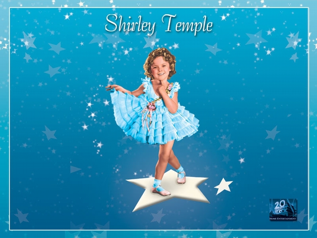 1024x768 - Shirley Temple Wallpapers 12