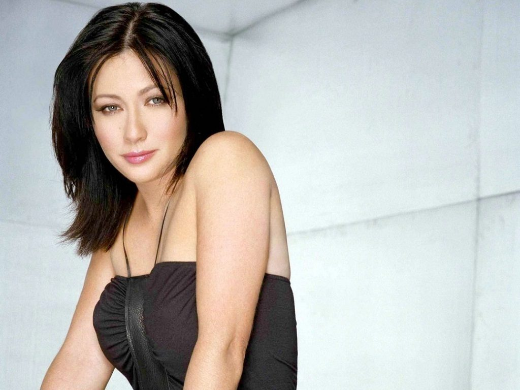 1024x768 - Shannen Doherty Wallpapers 18