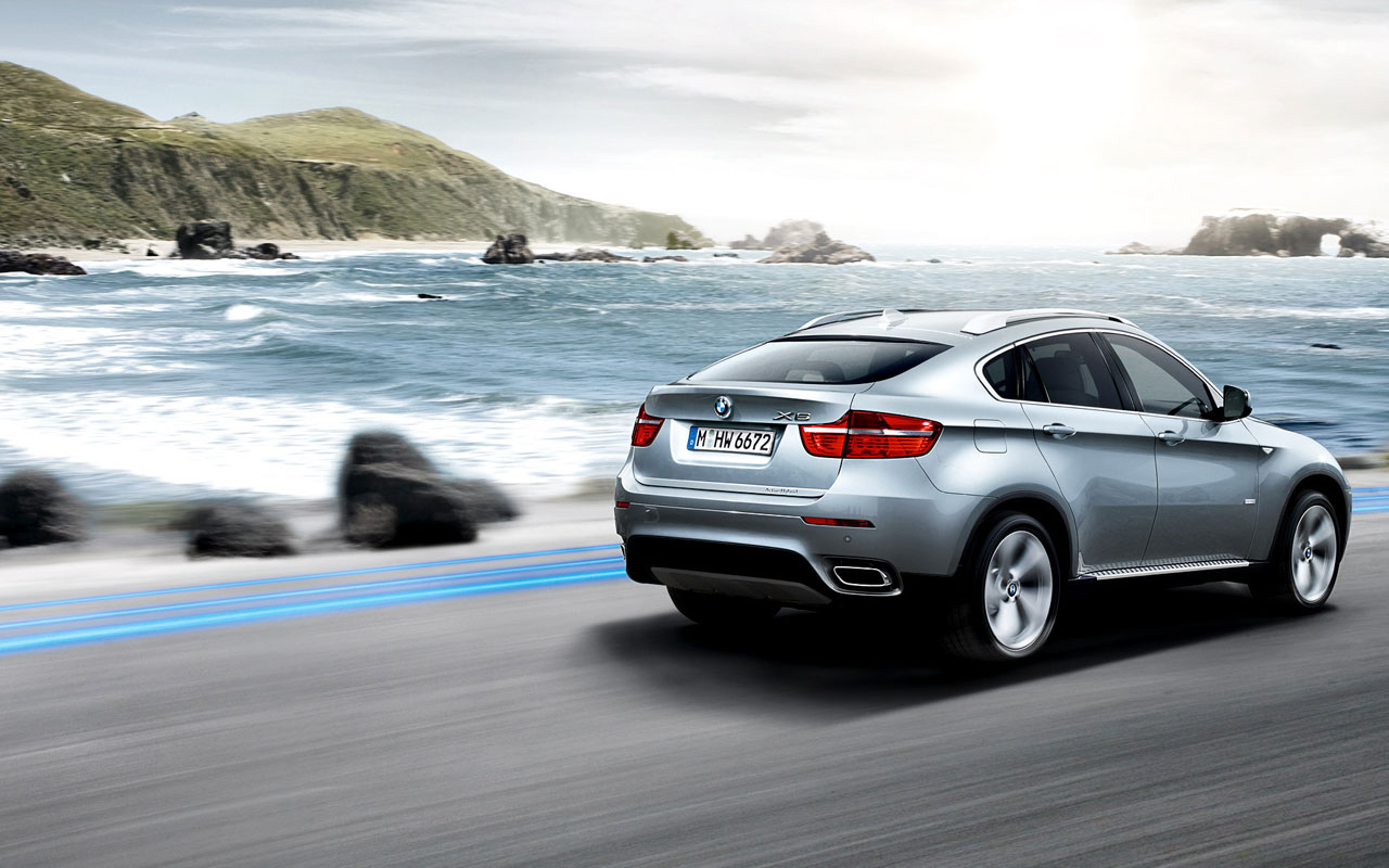 1280x800 - BMW X6 Wallpapers 10