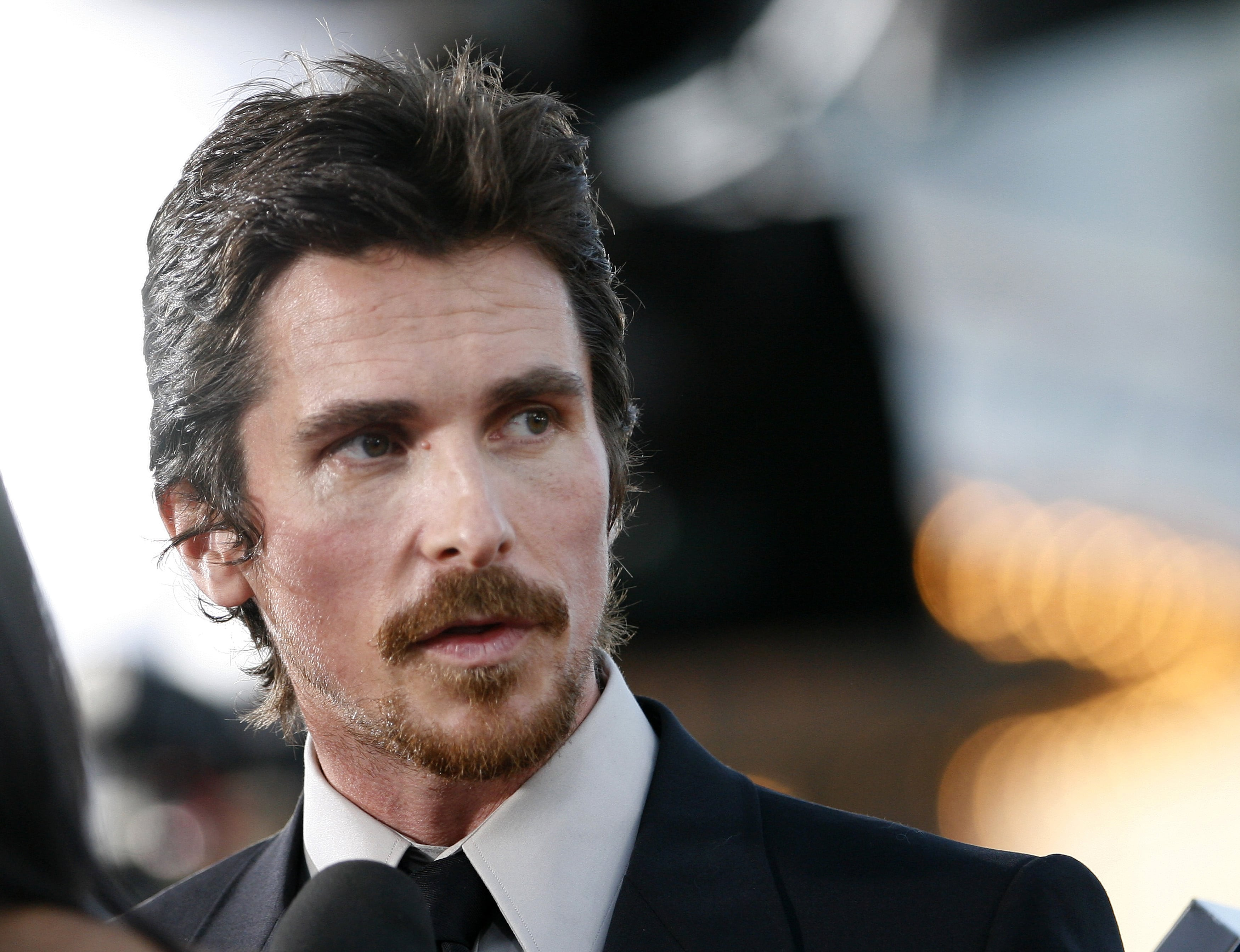 3500x2689 - Christian Bale Wallpapers 20