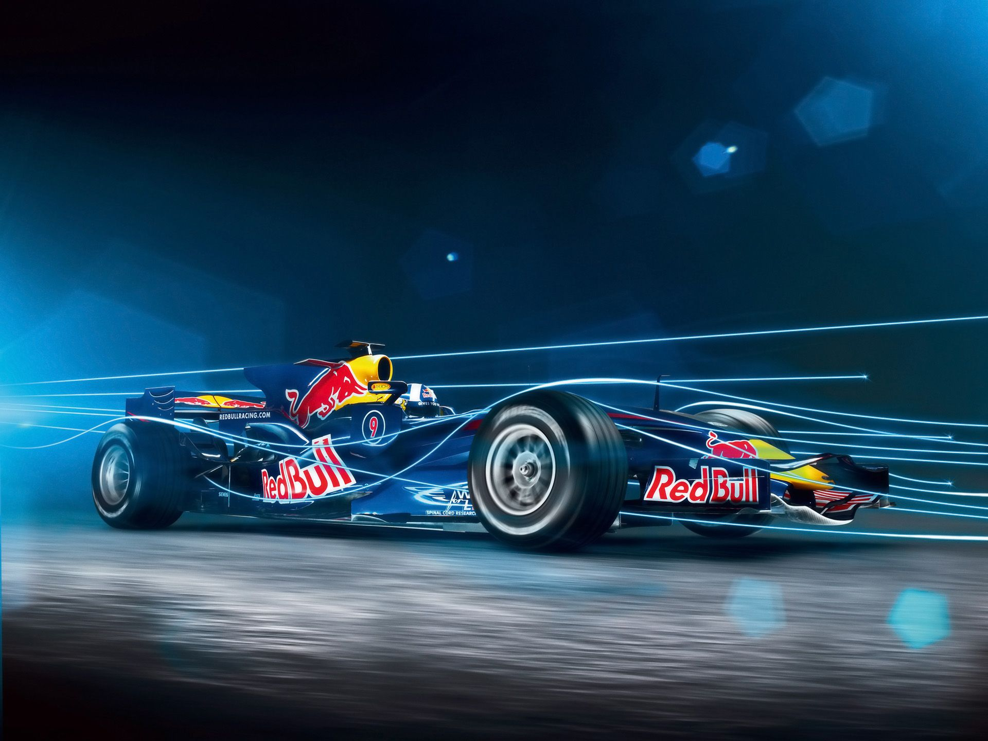 1920x1440 - F1 Wallpapers 23
