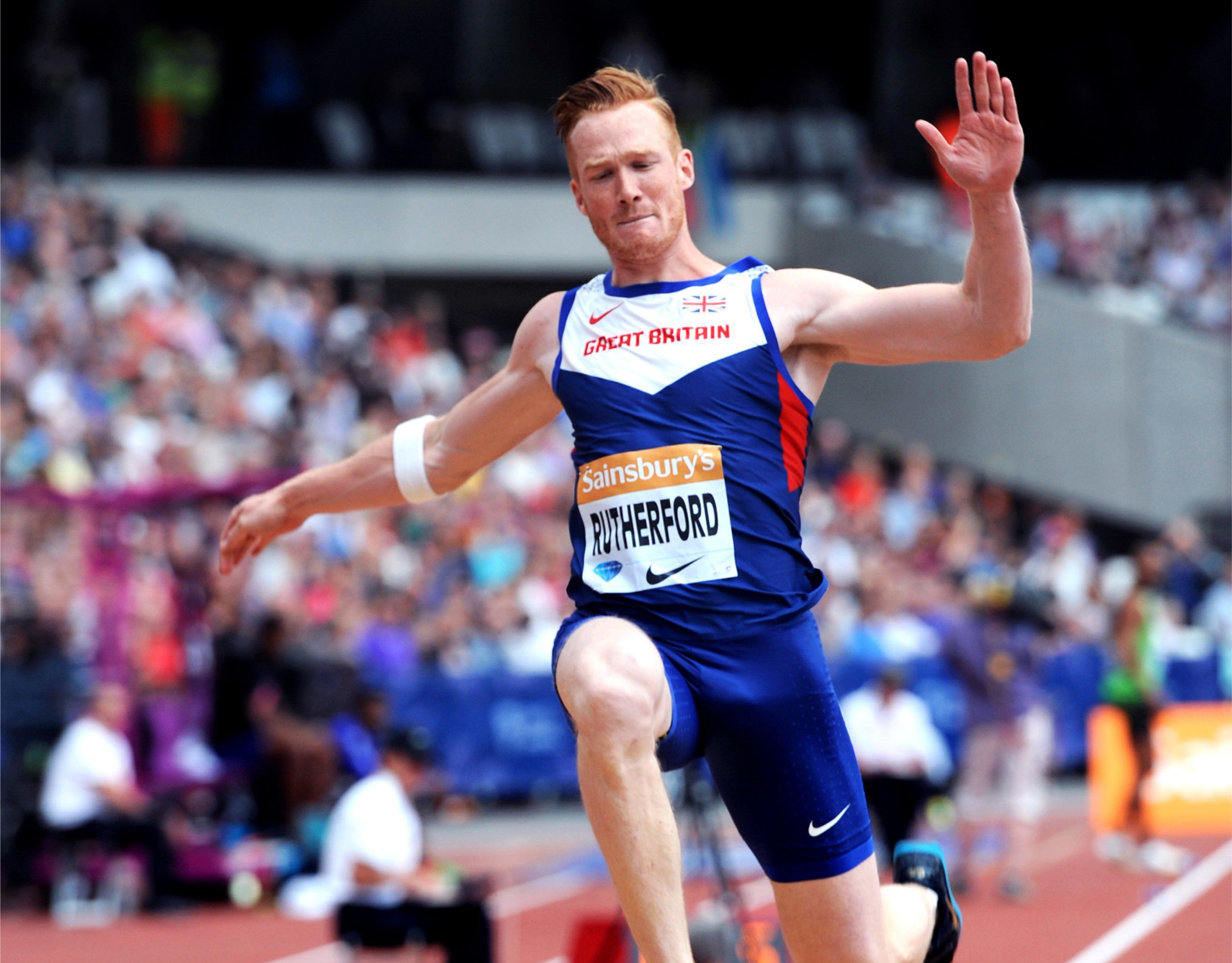 2627x2053 - Greg Rutherford Wallpapers 9