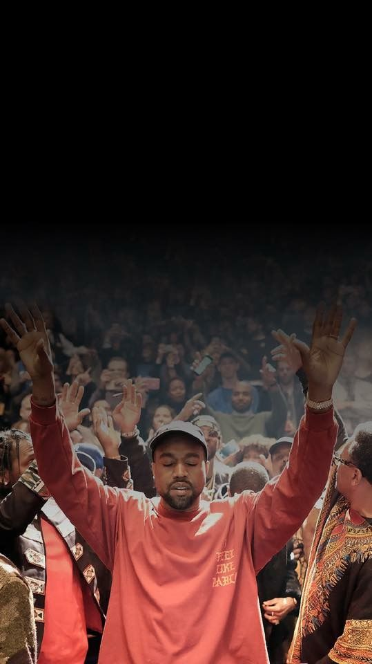 Kanye West Wallpapers 25 Images Dodowallpaper