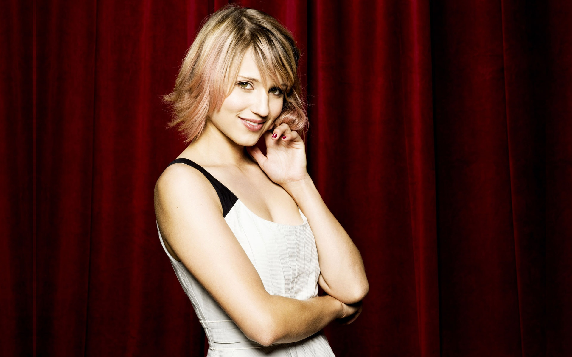 1920x1200 - Dianna Agron Wallpapers 11