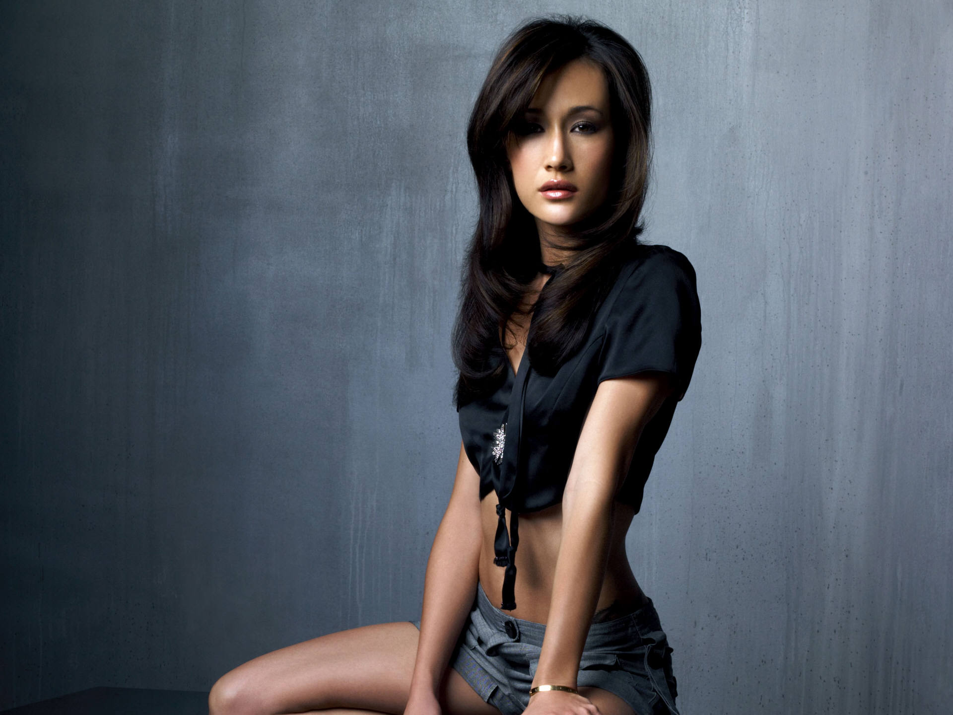 1920x1440 - Maggie Q Wallpapers 9