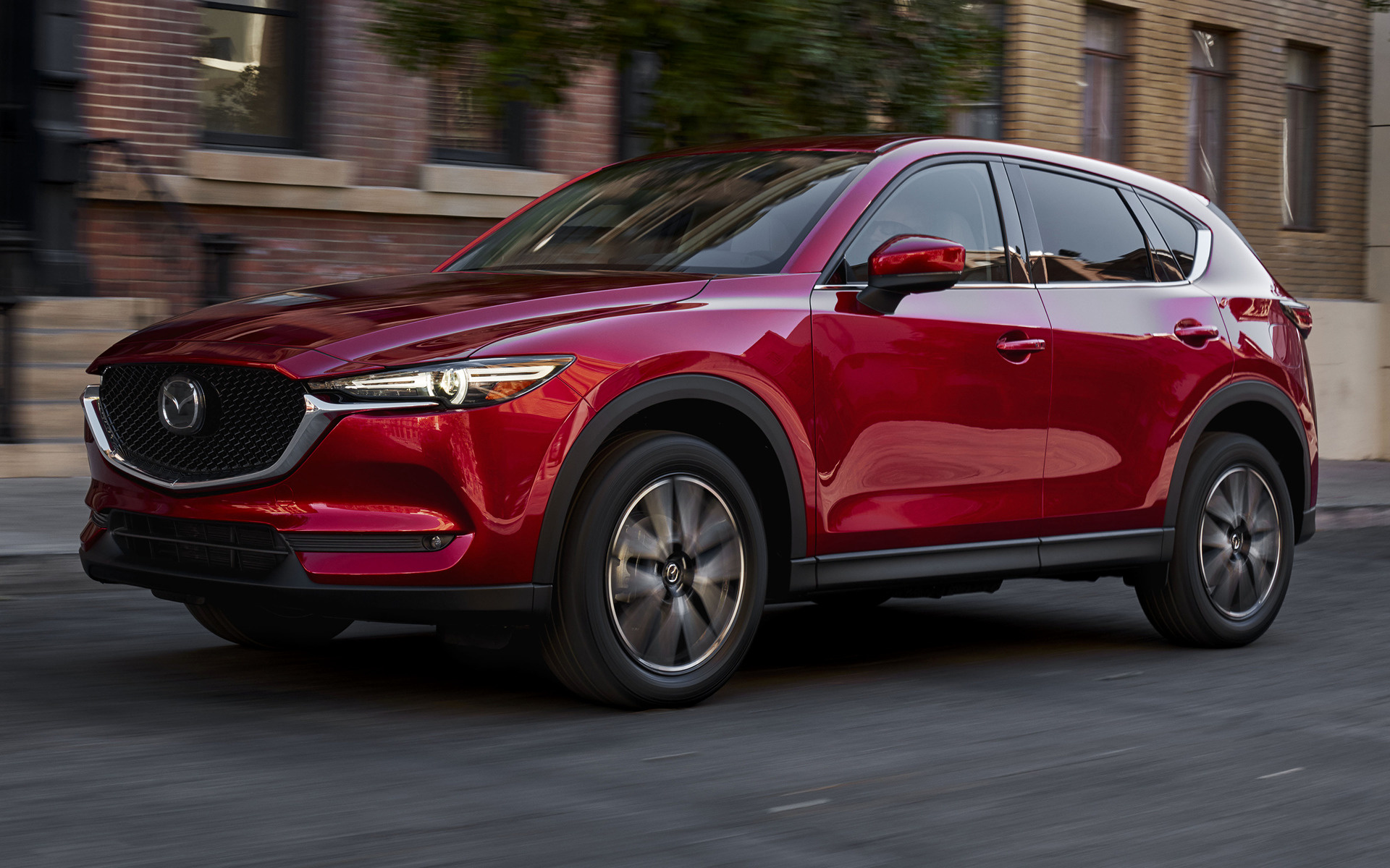 1920x1200 - Mazda CX-5 Wallpapers 15