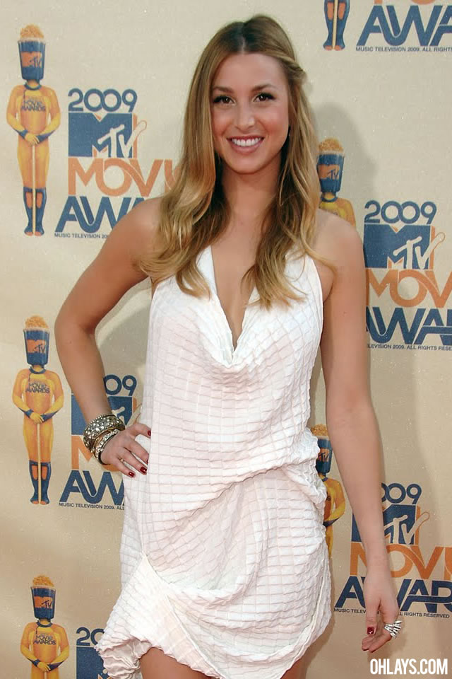 640x960 - Whitney Port Wallpapers 6