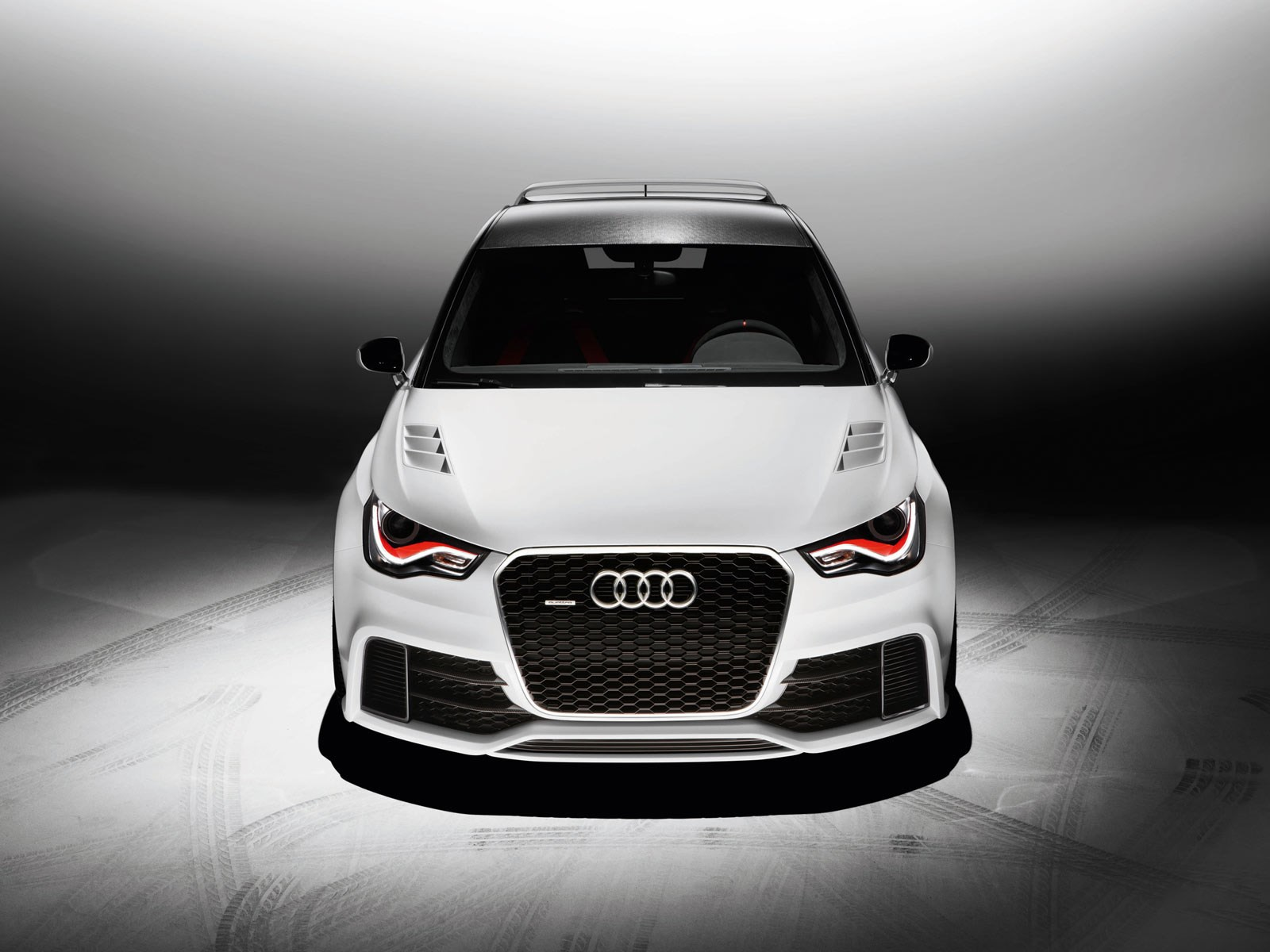 1600x1200 - Audi A1 Wallpapers 23