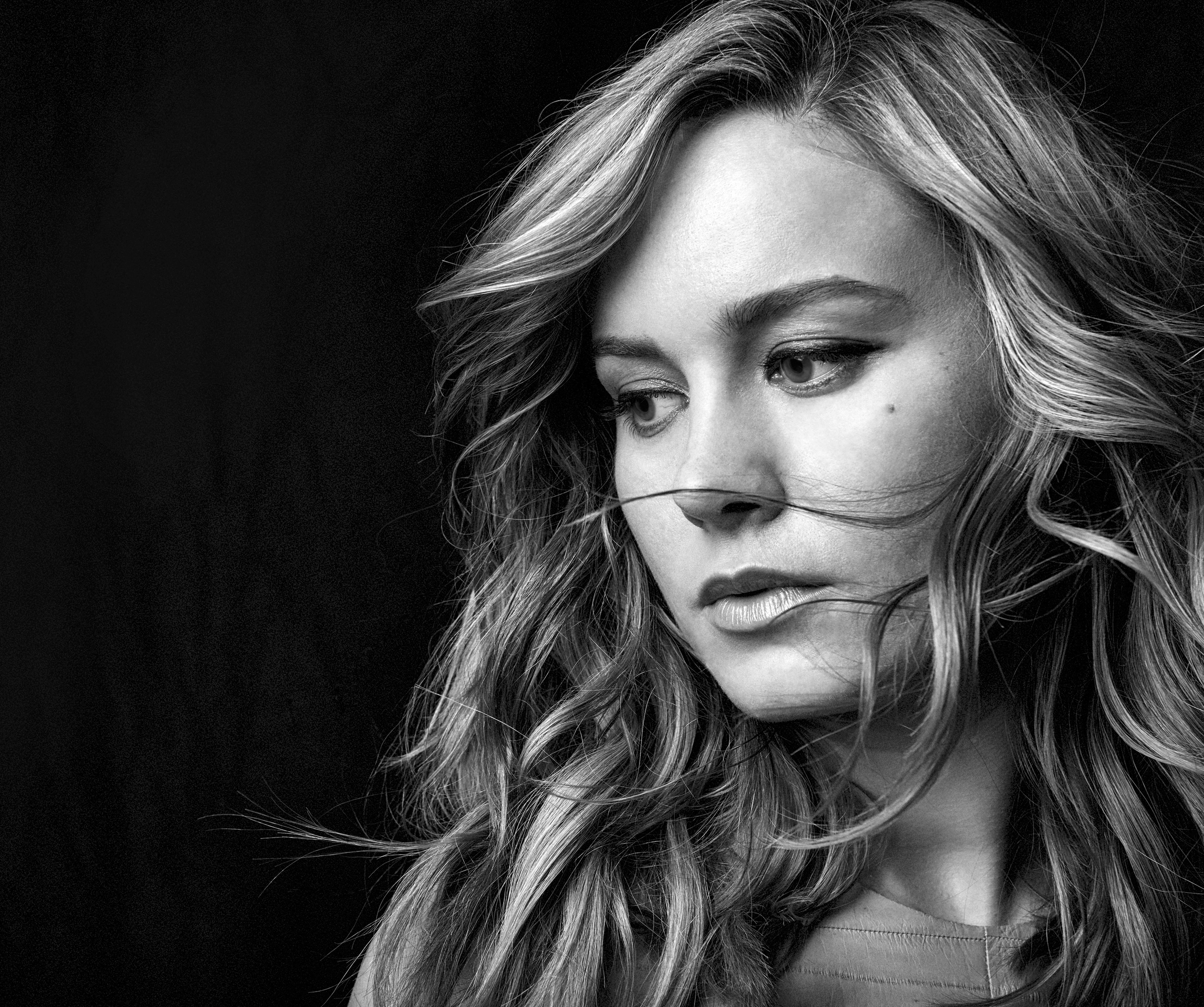 2500x2091 - Brie Larson Wallpapers 9
