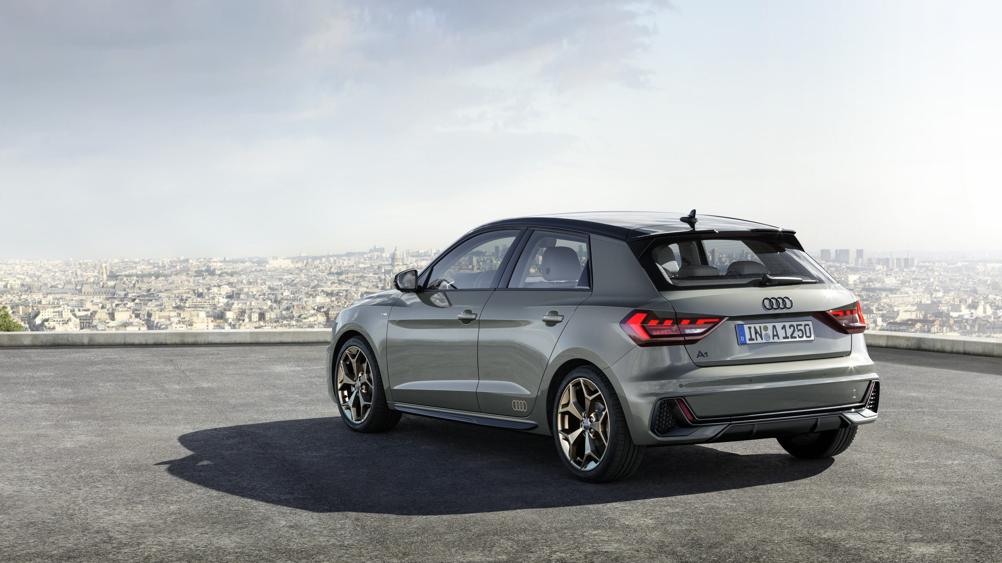 3840x2160 - Audi A1 Wallpapers 24