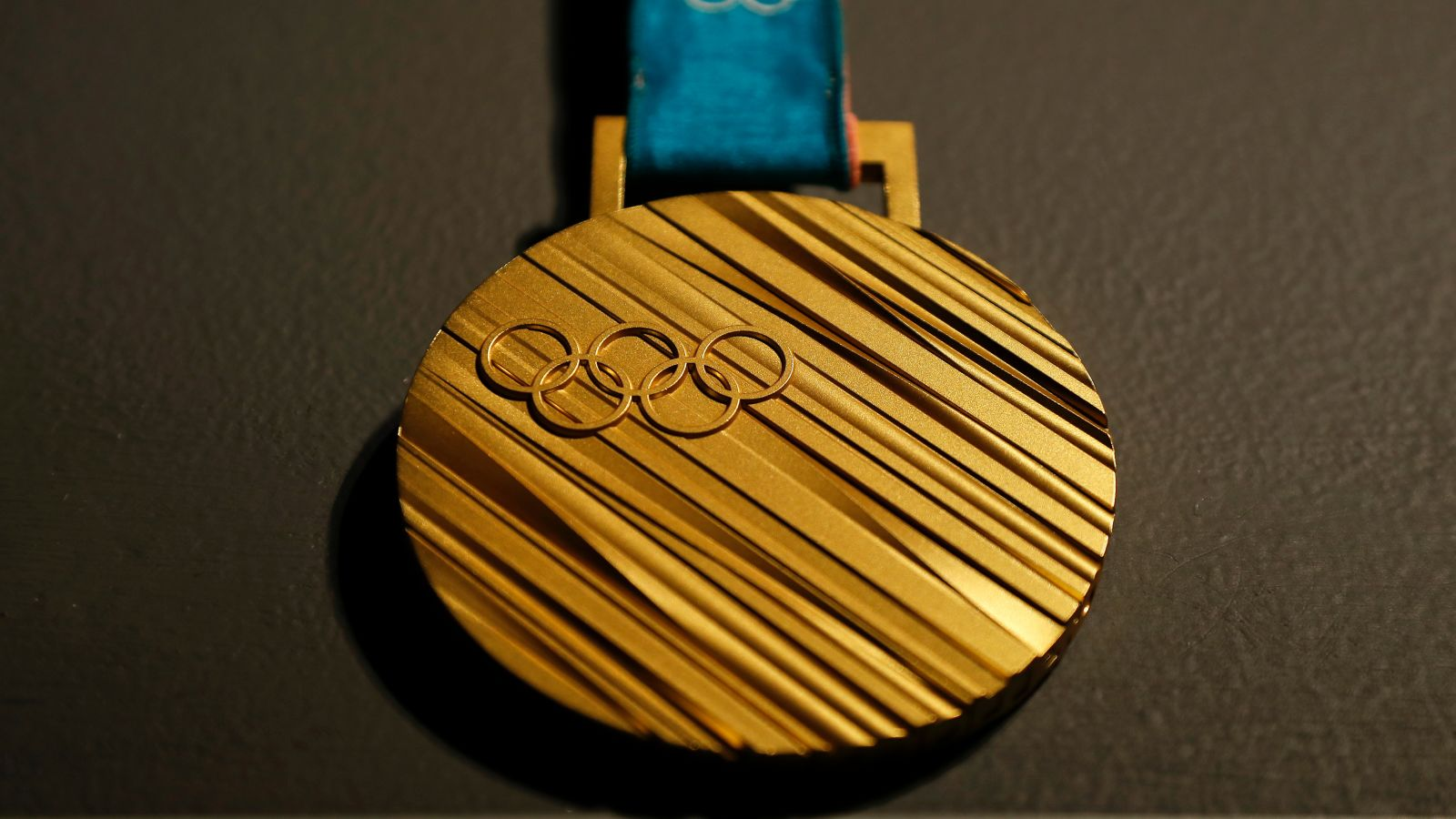 1600x900 - Olympic Gold Metal Wallpapers 24