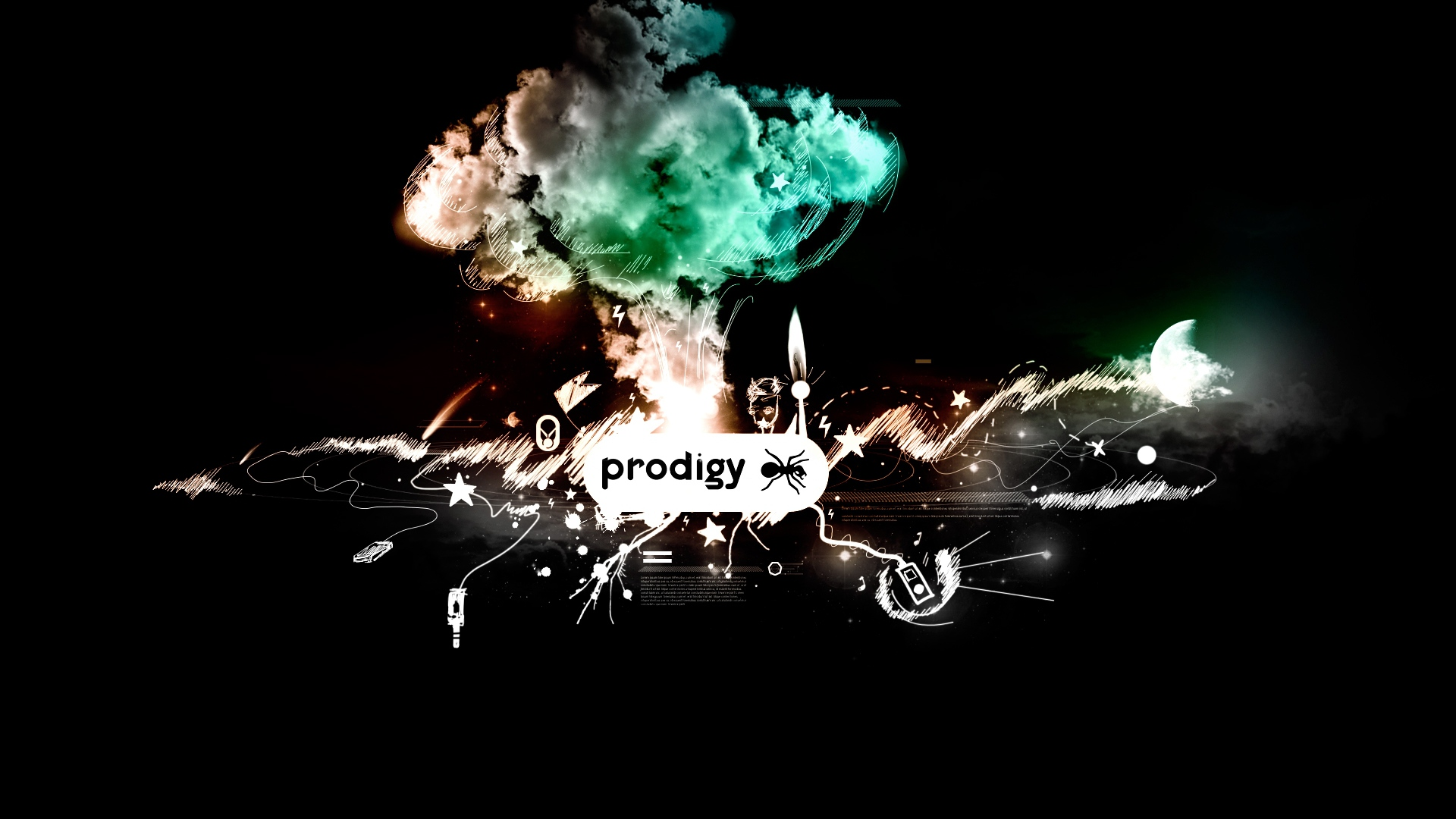 1920x1080 - Prodigy Wallpapers 16
