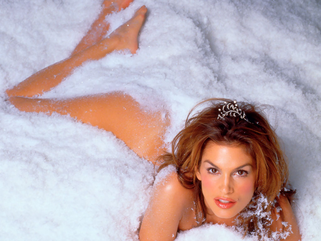 1024x768 - Cindy Crawford Wallpapers 10