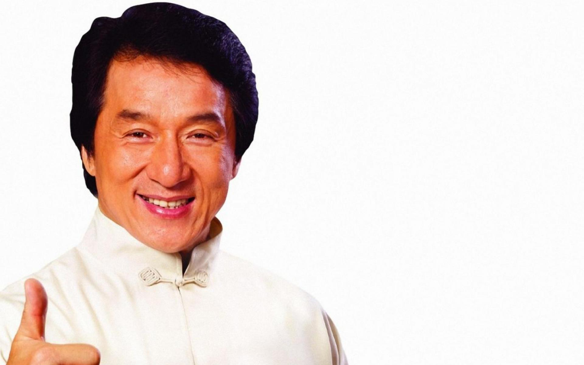 1920x1200 - Jackie Chan Wallpapers 28