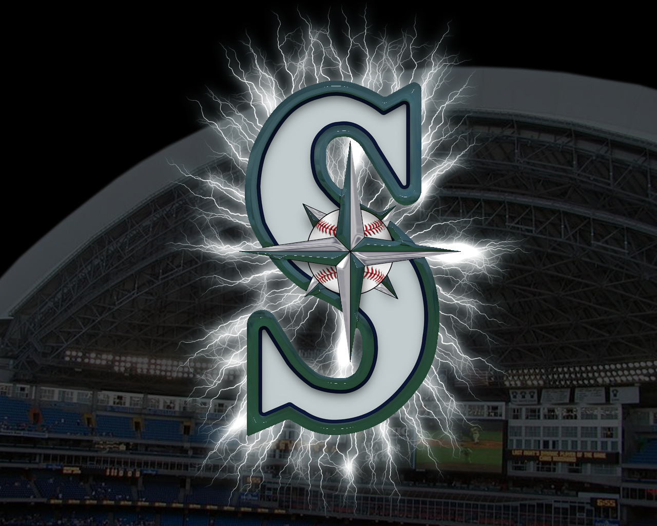 1280x1024 - Seattle Mariners Wallpapers 28