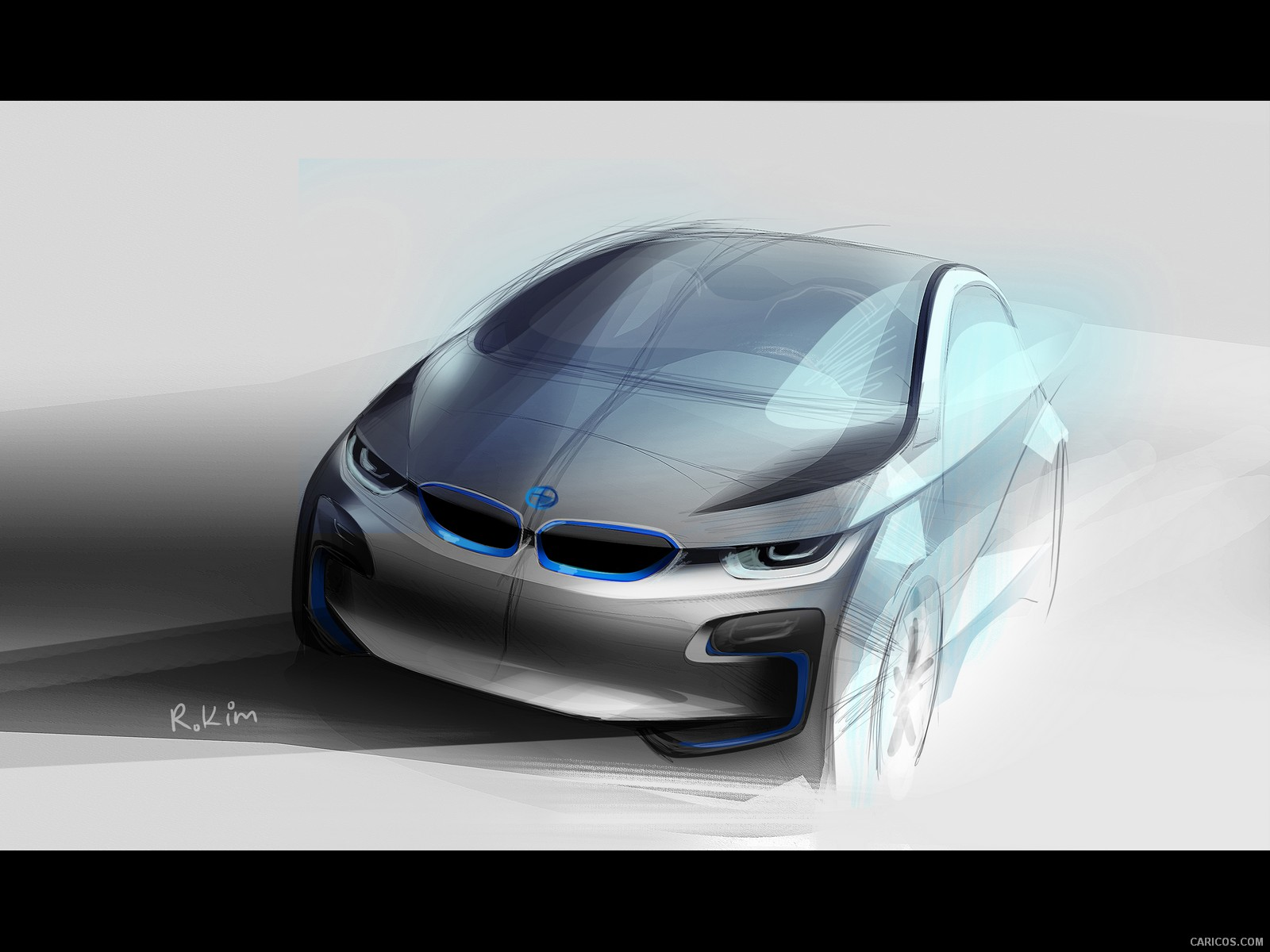 1600x1200 - BMW i3 Concept Wallpapers 26
